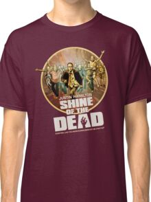 Justin Hamilton - Shine Of The Dead Shirt Classic T-Shirt
