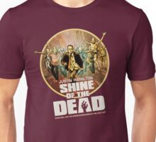 Justin Hamilton - Shine Of The Dead Shirt Unisex T-Shirt