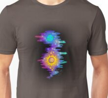 The Earth and the Sun Unisex T-Shirt