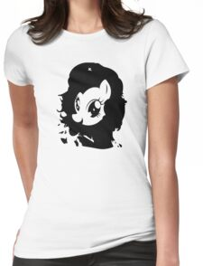 Viva la Pony! Womens Fitted T-Shirt