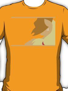 AJ silhouette  T-Shirt