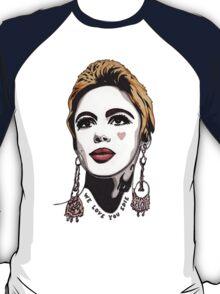 We Love You Edie t-shirt T-Shirt