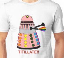 Dalek Pride Unisex T-Shirt
