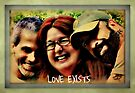 Love Exists by Scott Mitchell