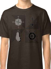 Nautical Nonsense Classic T-Shirt