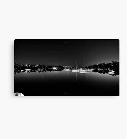 Woolwich Glass Canvas Print