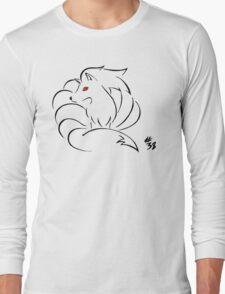 Pokemon 38 Ninetales T-Shirt