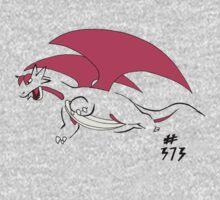 Pokemon 373 Salamence Kids Clothes