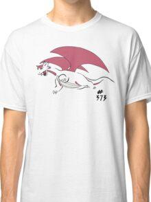 Pokemon 373 Salamence Classic T-Shirt