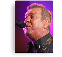 Jimmy Barnes Metal Print