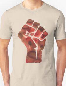 Black Power Fist T-Shirt