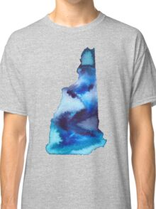New Hampshire Home State Classic T-Shirt