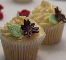 Cup cakes by MattReeves