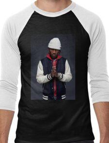Future Men's Baseball ¾ T-Shirt