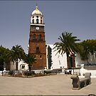 Teguise by Janone