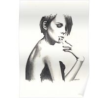 Chandaki 'The Mistress' Poster