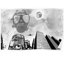 SIN CITY. Poster