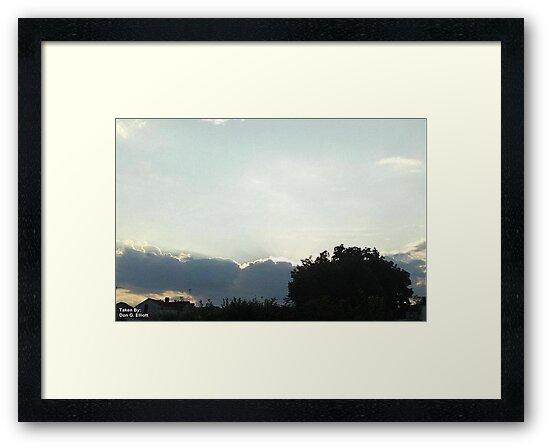 SunDown 9 by dge357