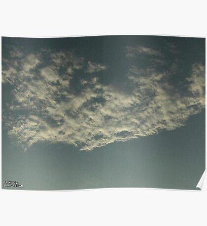 Sky Or Ocean ? 2 Poster