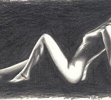 Kamaria 'Like The Moon' by Karen Bittkau