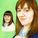 My Beautiful Niece by Sheryl Unwin