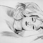 Marilyn by buddybetsy