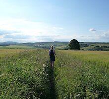 A Walk on the Wildside by Braedene