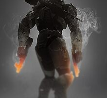 Halo Master Chief Weapons Hot by The5thHorseman