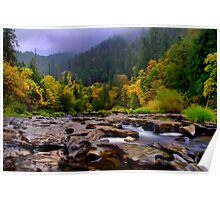 A Place In Your Heart ~ Lake Creek ~ Poster