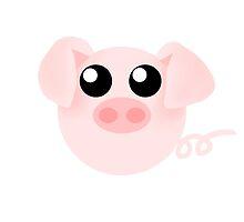 Piggy. by Mobscene93