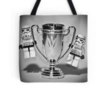 Stormtrooper Trophy Winners Tote Bag