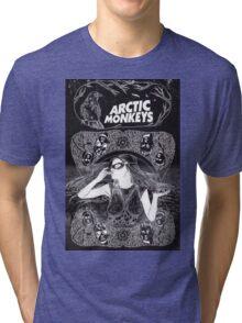 Arctic Monkeys Tri-blend T-Shirt