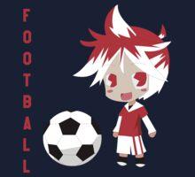 Chibi Arsenal M Kids Tee