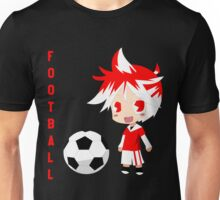 Chibi Arsenal M Unisex T-Shirt