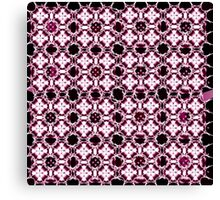 Pattern #4 Canvas Print