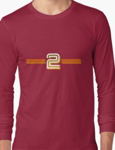 BBC2 Long Sleeve T-Shirt