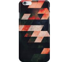 Gryyt yskype iPhone Case/Skin