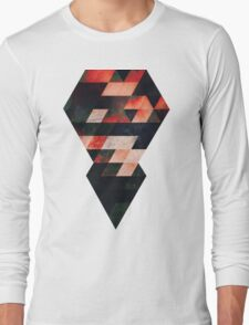 Gryyt yskype Long Sleeve T-Shirt