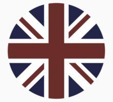 England badge motif by lcfcworld