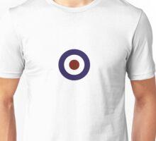 MOD Badge/Bullseye Unisex T-Shirt