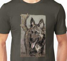 Rough Dog Unisex T-Shirt