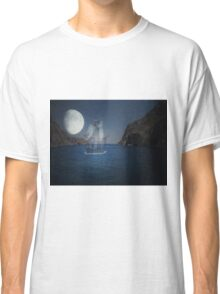 The Ghost Ship Classic T-Shirt