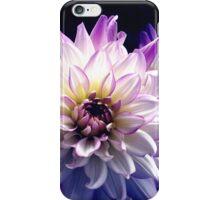 Large Beautiful Flower iPhone Case/Skin