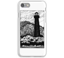 Light iPhone Case/Skin