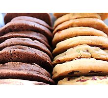 Cookie Delight Photographic Print