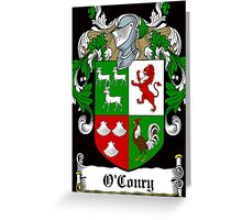O'Conry (King's Co.) Greeting Card