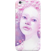 Infectious Innocence iPhone Case/Skin