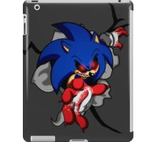 Coming for You iPad Case/Skin