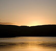 Dunmanus Bay Sunrise Sunset in Ireland 15 by GeorgiaConroy