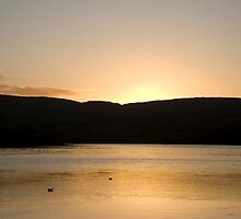 Dunmanus Bay Sunrise Sunset in Ireland 16 by GeorgiaConroy